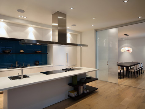 Delicata Associates UK Home Edinburgh And Marlow Based Architects Interior Designers